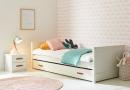 kinderslaapkamer en tienerslaapkamer collectie van Coolkids meubelen.