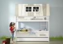 Life Time Kidsrooms kinderslaapkamers en tienerslaapkamers model Hangout, voor Meisjes en jongens