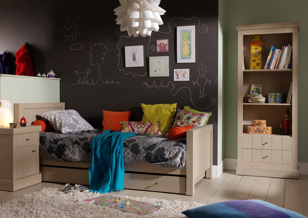 Juvo collectie slaapland kidz teenz - Volwassen kamer decoratie model ...