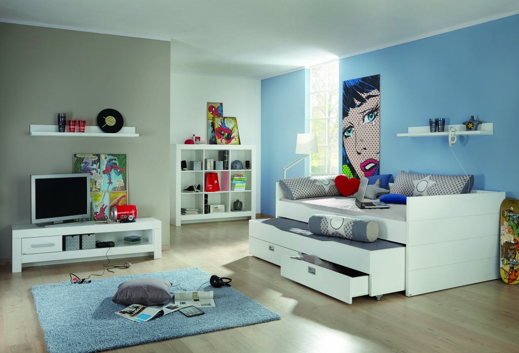 paidi slaapland kidz teenz. Black Bedroom Furniture Sets. Home Design Ideas
