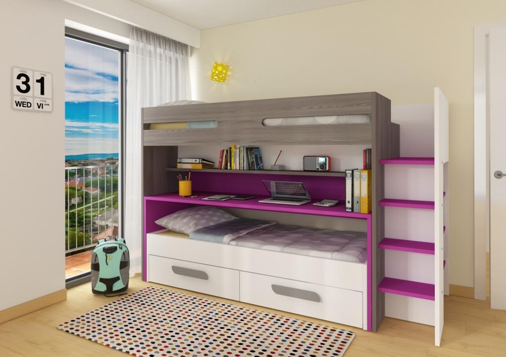 Beds And More Slaapland Kidz Amp Teenz